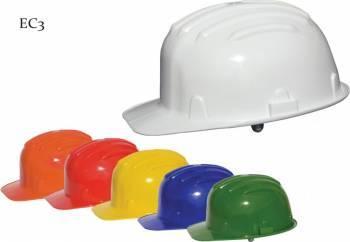 Casca de protectie constructor Alb Scule de mana