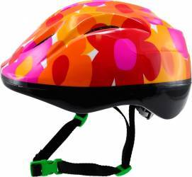 Casca Flower Nordic Hoj Biciclete pentru copii