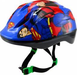 Casca Superman Nordic Hoj Biciclete pentru copii