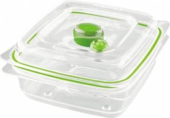 Caserola vidare FoodSaver FFC003X-01 0.710 L Aparate de vidat si Accesorii