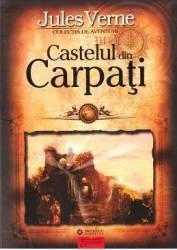 Castelul Din Carpati - Jules Verne