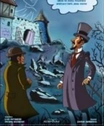 Castelul Din Carpati. Adaptare Dupa Jules Verne. Benzi Desenate Carti