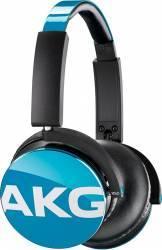 Casti AKG Y50 Albastre Casti telefoane mobile