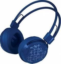 Casti Arctic P604 Bluetooth 4.0 Albastru Casti Bluetooth