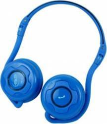 Casti Arctic SOUND P311 albastre bluetooth