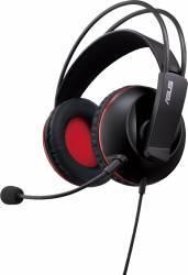 Casti Cu Microfon Asus Cerberus Black Casti Gaming