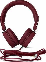 Casti audio Fresh n Rebel on-ear Caps Rosu Casti telefoane mobile
