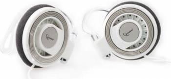 Casti Audio Gembird MP3A-HS3 Alb Casti telefoane mobile