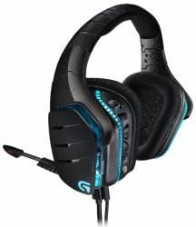 Casti Audio Logitech G633 Artemis Spectrum Resigilat Casti Gaming