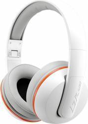 Casti Audio Magnat LZR 580 Alb cu Portocaliu