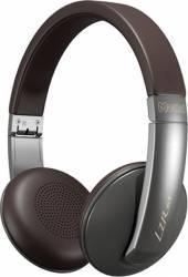 Casti Audio Magnat LZR 765 Metalic Maro