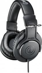 Casti Audio Technica ATH-M20x Casti