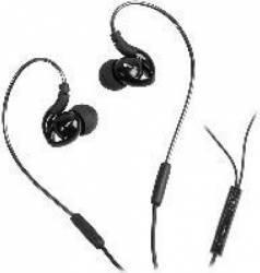Casti Audio Tracer Joggmaster Negru traslu45459