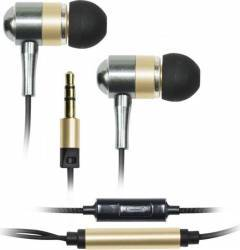 Casti Audio Vakoss In Ear Auriu sk-225eg Casti telefoane mobile