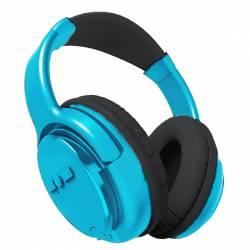 Casti Bluetooth Akyta AC-B38 Albastre Casti Bluetooth