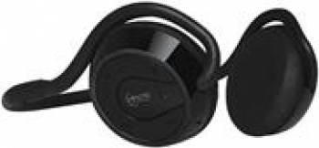 Casti Bluetooth Arctic P324 Negru Casti Bluetooth