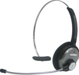 Casti Bluetooth Avantree AH5 Black