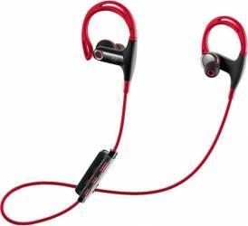 Casti Bluetooth Cellularline In Ear Rosu