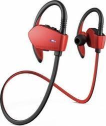 Casti Bluetooth Energy Sistem Sport 1 Rosu Casti Bluetooth