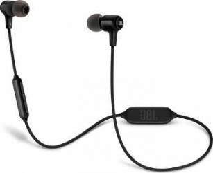 Casti Bluetooth JBL E25BT Negre Casti Bluetooth