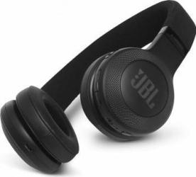 Casti Bluetooth JBL E45BT Negre Resigilat casti bluetooth