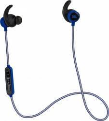 Casti Bluetooth JBL Reflect Mini BT Albastre Casti Bluetooth