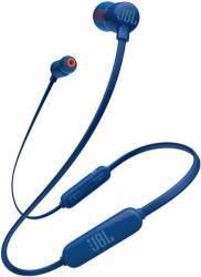 Casti Bluetooth JBL T110BT Albastre Casti Bluetooth
