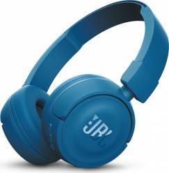 Casti Bluetooth JBL T450BT Albastre Casti Bluetooth