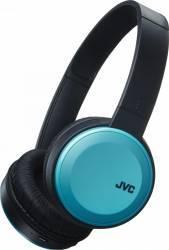 Casti Bluetooth JVC S30BT Albastre Casti Bluetooth