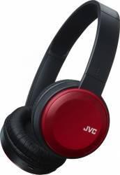 Casti Bluetooth JVC S30BT Rosii Casti Bluetooth