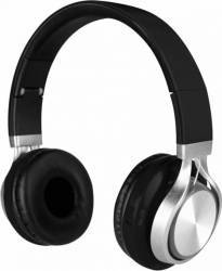 Casti Bluetooth Media-Tech Sirius BT Negru Casti Bluetooth
