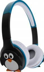 Casti Bluetooth MyDoodle Childrens Pinguin Casti Bluetooth