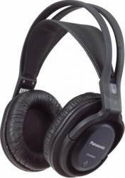 Casti Wireless Panasonic RP-WF830E-K Negru Casti