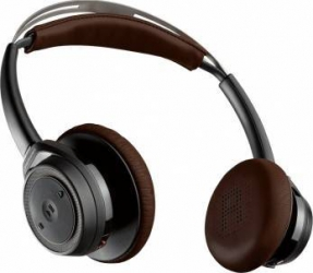 Casti Bluetooth Plantronics BackBeat SENSE Black
