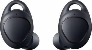 Casti Bluetooth Samsung Gear IconX 2018 R140 Negre Casti Bluetooth