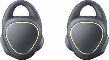 Casti Bluetooth Samsung Gear IconX Black