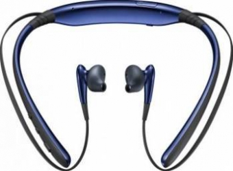 Casti Bluetooth Samsung Level U Negru Casti Bluetooth