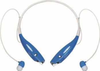 Casti Bluetooth Vakoss X-Zero X-H813BB Blue Casti Bluetooth