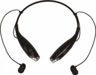 Casti Bluetooth Vakoss X-Zero X-H813BK Black
