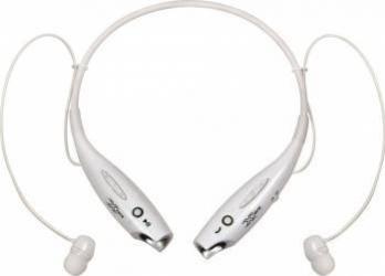 Casti Bluetooth Vakoss X-Zero X-H813BW White