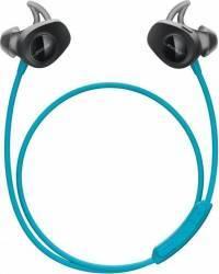 Casti Bose SoundSport Wireless Albastre Casti