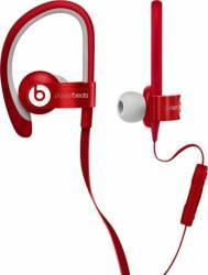 Casti Cu Fir Beats Powerbeats2 In-Ear Red