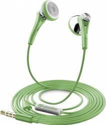 Casti Cu Fir Cellularline FireFly5 Verde