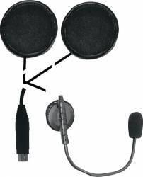 Casti cu microfon Midland OHS500 pentru casca deschisa