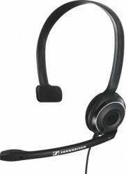 Casti cu microfon Sennheiser PC 7 USB Casti