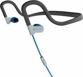 Casti Energy Sistem Sport 2 429370 Microfon Negru/Albastru Casti telefoane mobile
