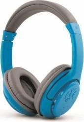 Casti Esperanza EH163 Bluetooth Albastre Casti
