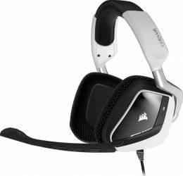 Casti Gaming Corsair VOID RGB Dolby 7.1 White