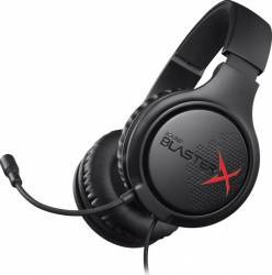 Casti Gaming Creative SoundBlasterX H3 Casti Gaming