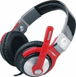 Casti Gaming Marvo H8327 Red